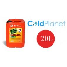 Минеральное масло Total Lunaria FR 46 20Л