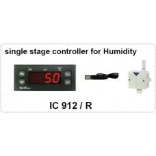 Контроллер  Eliwell IC 912/R