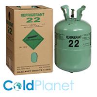Фреон R22  (Дифторхлорметан / Хладагент R-22)